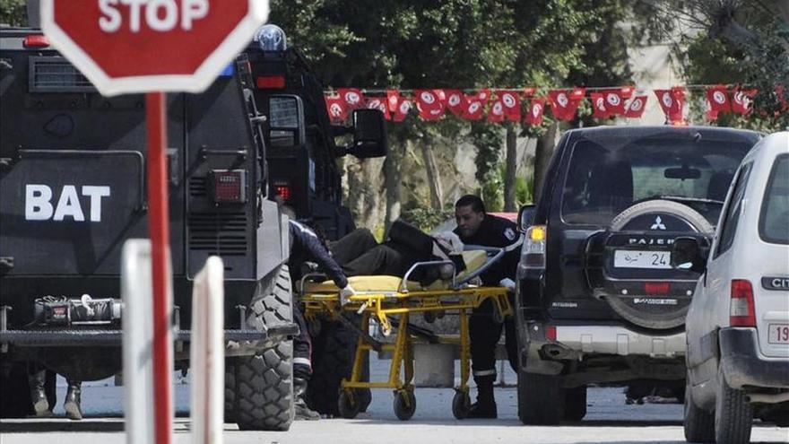 La naviera MSC asegura que los dos españoles desaparecidos en Túnez están vivos