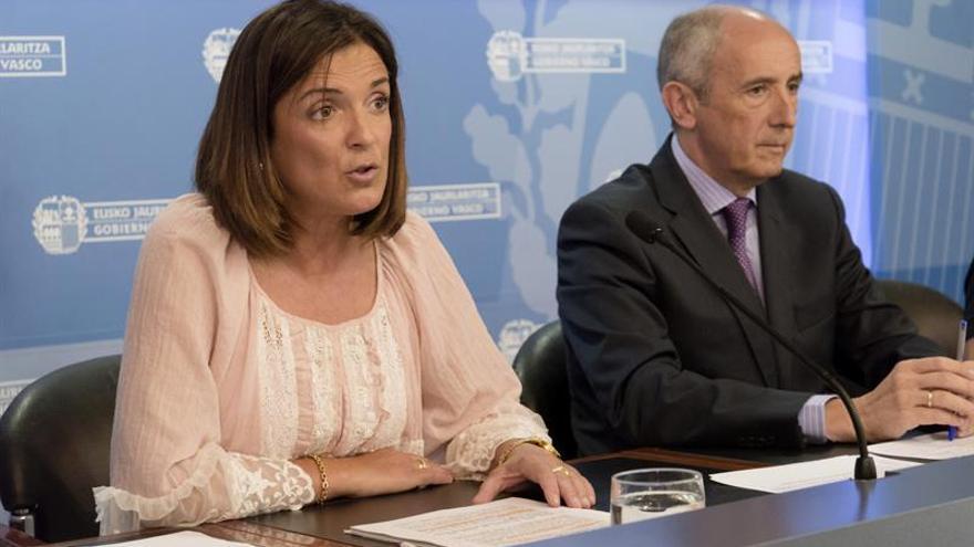 Los gobiernos central y vasco inician en agosto la negociación de transferencias