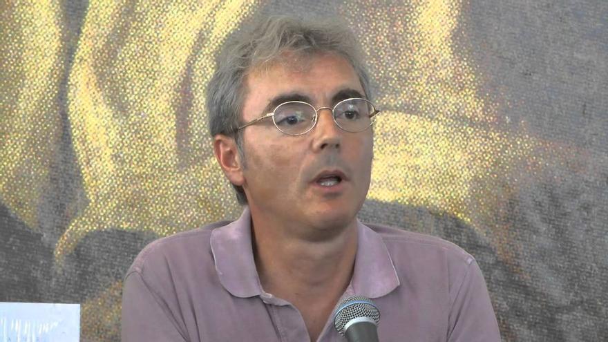 Ramón García Piñeiro. Foto: YouTube