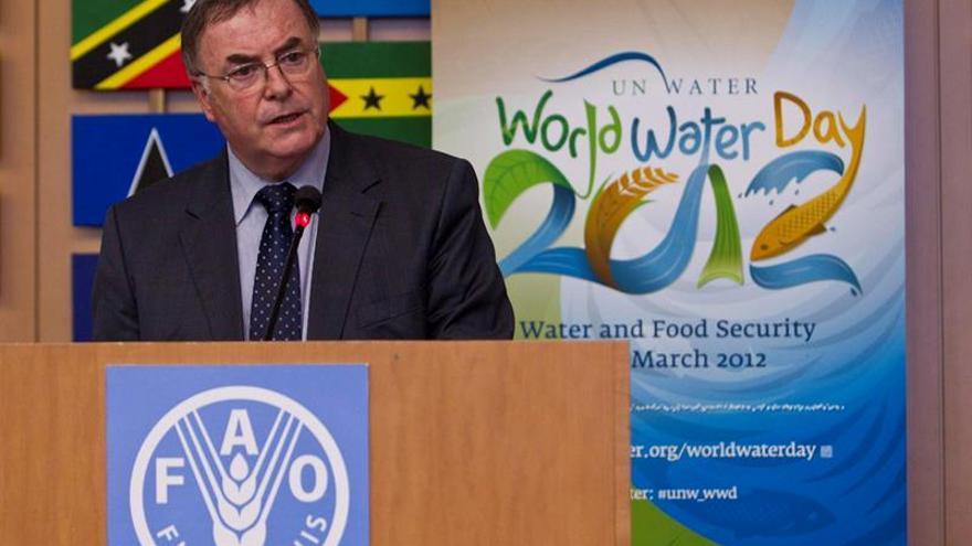 Preservar recursos de agua en el mundo requiere 10.000 millones euros anuales