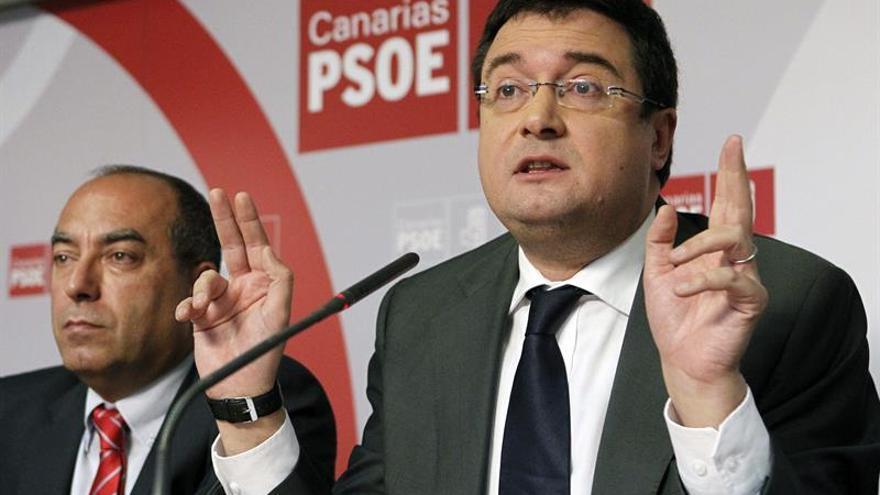 óScar López, secretario de Organización del PSOR