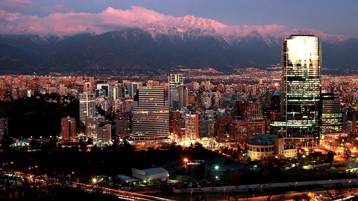 Chile acumulaba desde el comienzo de la pandemia 1.434.844 casos confirmados de coronavirus.