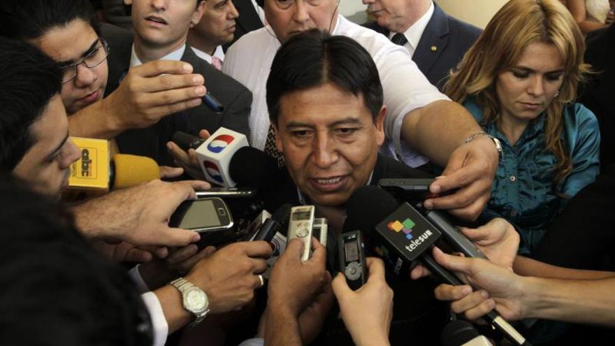 Viceministro iraní de Exteriores abordará el tema nuclear en visita a Bolivia