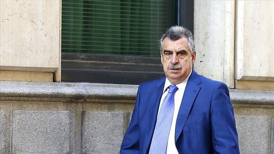 Presentan una querella contra el juez Ismael Moreno por el caso titiriteros