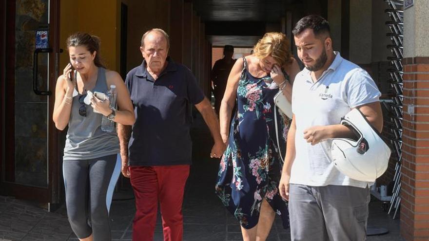 Muere una mujer apuñalada por su expareja en Maracena (Granada)