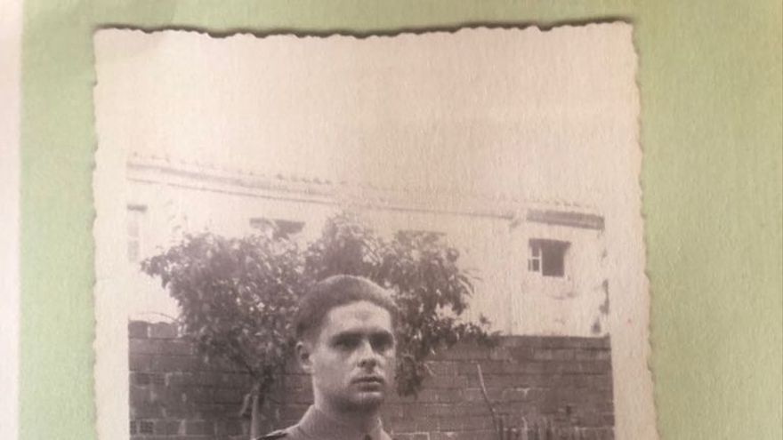 Luis Ortiz de la Torre, guerrillero muerto en Puertollano