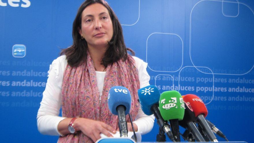PP-A exige a Díaz que explique en el Parlamento por qué sigue otorgando ayudas públicas a UGT-A