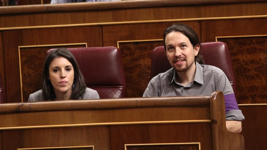 Pablo Iglesias cree que la decisión de la Audiencia de Navarra sobre Alsasua da la razón a la postura de Podemos