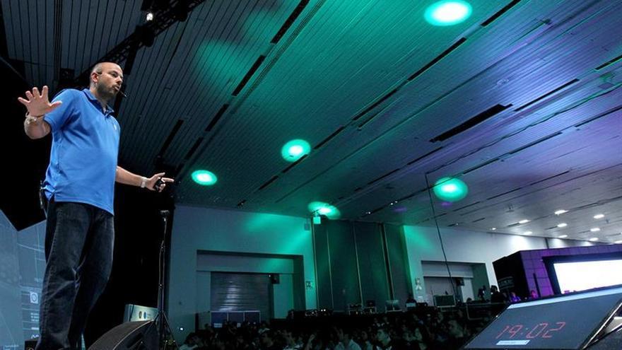 Frank Azor: Realidad aumentada será mayor cambio tecnológico desde internet