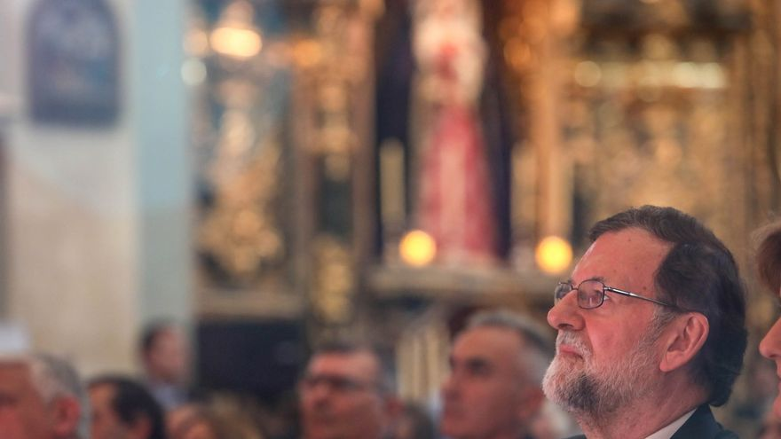Rajoy recuerda que cualquier acuerdo del Brexit con respecto al Peñón precisa del respaldo de España