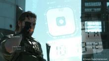 Metal Gear Solid V The Phantom Pain Gamescom 2014
