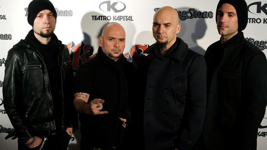 """Sôber estalla en su nuevo disco: """"No hemos gritado nada en estos años"""""""