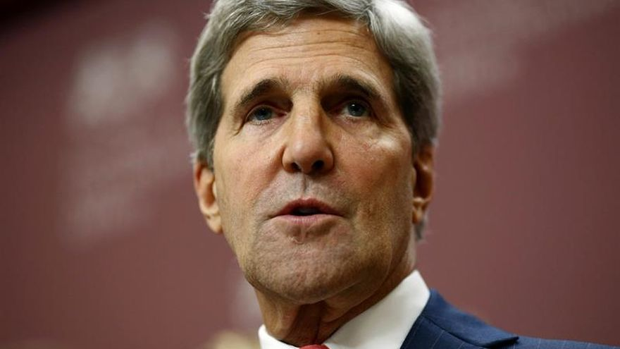 Kerry y Moniz serán anfitriones de la reunión del Consejo de Energía