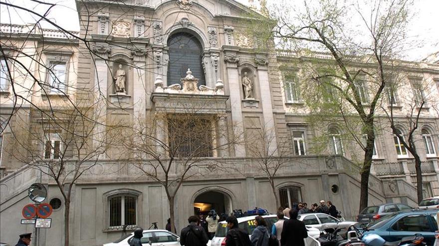 El Supremo aplica por vez primera un acuerdo que permite revisar un caso ante una sentencia del TEDH