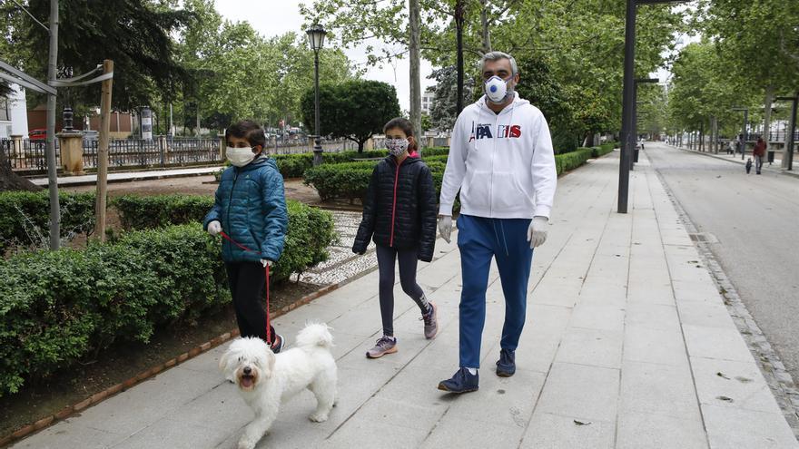 Ligero repunte en Andalucía con ocho muertes, tres ingresos en UCI y 42 casos confirmados por PCR
