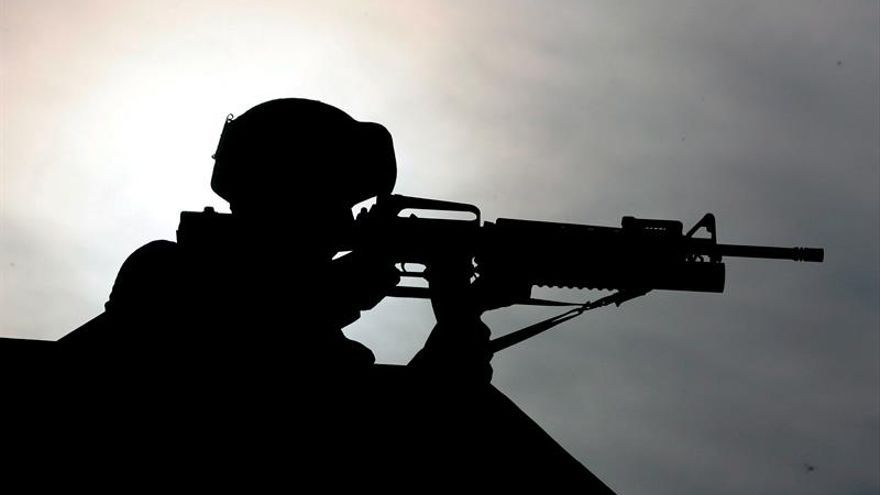 Un soldado norcoreano herido por su ejército consigue desertar al Sur