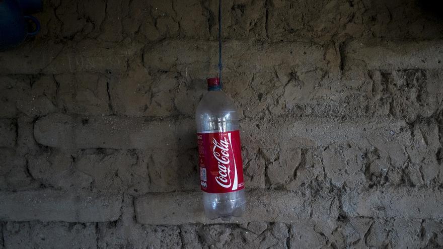 La embotelladora de Coca Cola, La Constancia/Sab Miller distribuye la bebida por toda Centroamérica / © Pedro Armestre