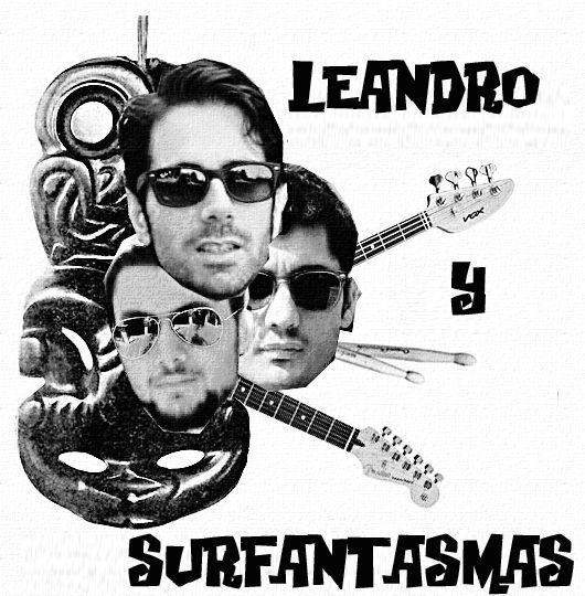 Leandro-y-Surfantasmas
