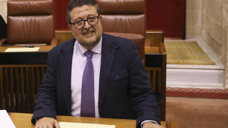 El juez condenado por prevaricación Francisco Serrano