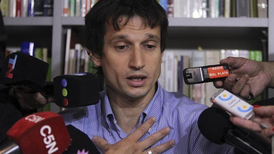 El informático del fiscal Nisman que le prestó el arma comparece ante un juez argentino