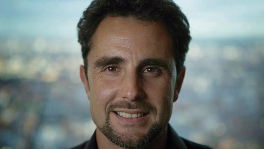"""Hervé Falciani: """"Los bancos son los nuevos señores feudales"""""""