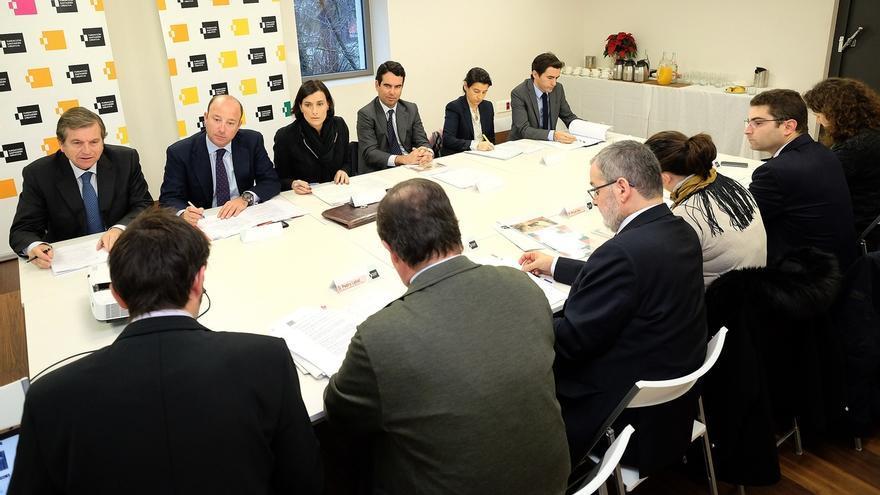 El Patronato de Santander Creativa aprueba para 2017 un presupuesto de 755.000 euros, un 10% menos