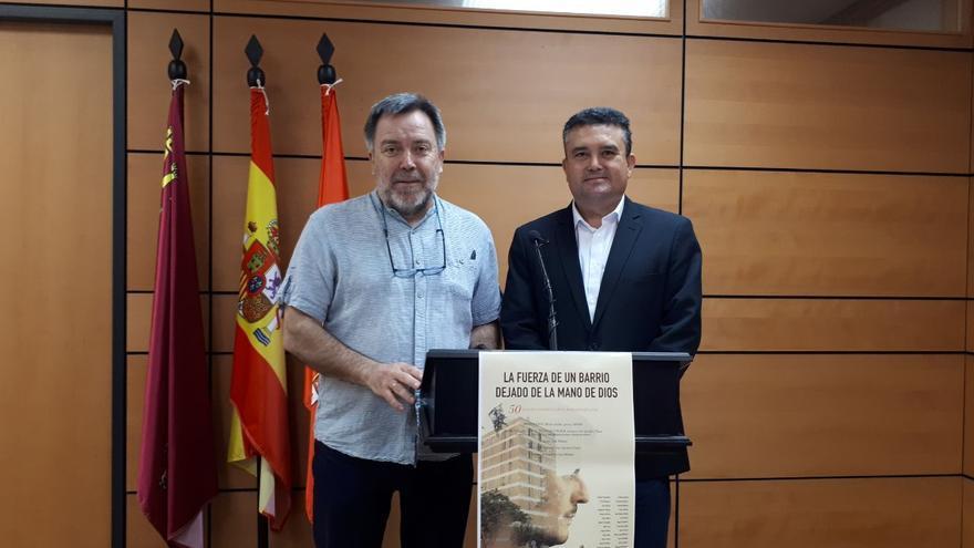 """PSOE y Cambiemos Murcia acusan el PP de seguir tratando a La Paz como """"un negocio para especular"""""""