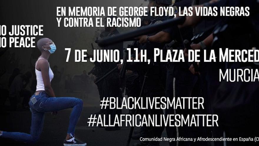 Y ahora está pasando? - Página 2 Comunidad-manifestacion-George-Floyd-Murcia_EDIIMA20200603_0900_1