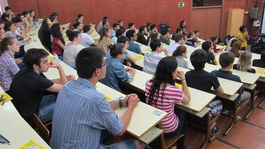 2.284 estudiantes cántabros harán las pruebas de acceso a la universidad