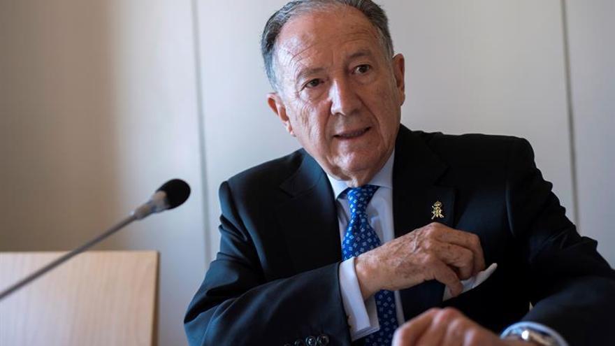Sanz Roldán pide comparecer para explicar los contactos del CNI con el imán de Ripoll