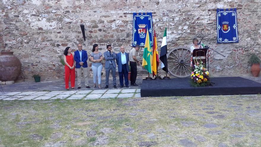Museo Gonzalez Santana Olivenza