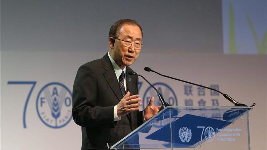 La ONU impulsará reformas tras escándalo de corrupción en la Asamblea General