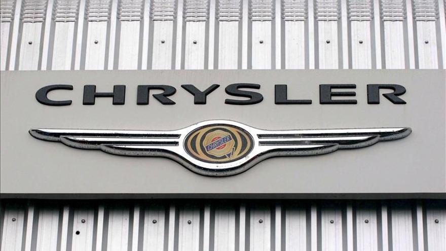 Fiat se hará con el 100 por ciento de Chrysler por 3.650 millones de dólares