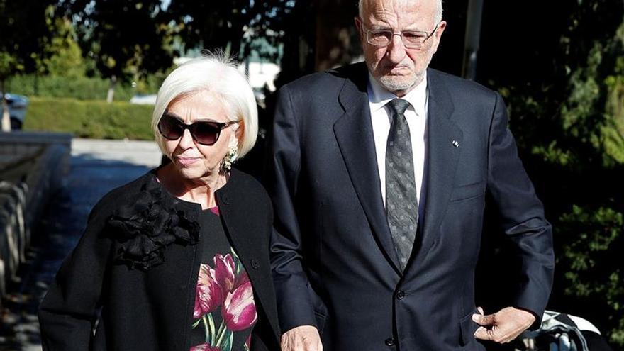 Juan Roig: Ha sido un orgullo tener a Barberá como alcaldesa durante 24 años