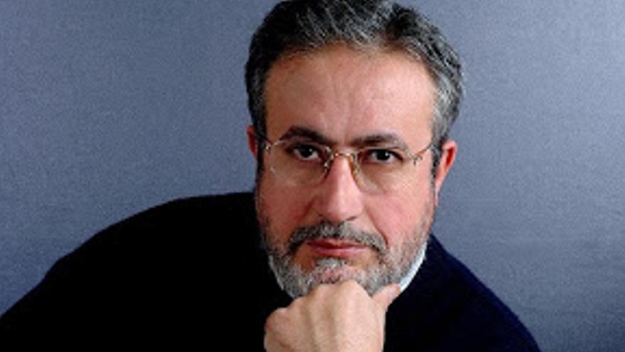 Luis Carlos Rejón (FOTO: PA).