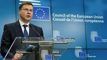 La Comisión Europea abre la puerta a crear una regulación de la criptomoneda