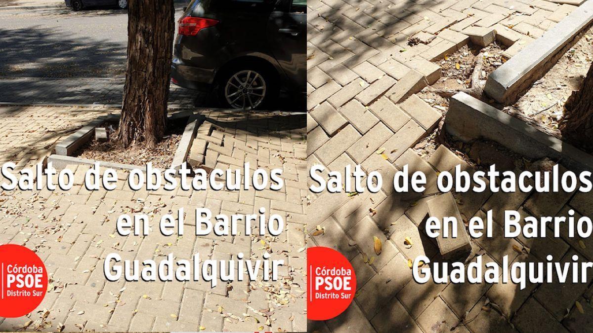 Imagen de la campaña del PSOE.
