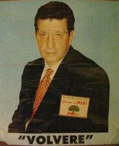 Cartel del PIE, partido de Matanzo tras su salida del PP | http://blogs.lainformacion.com/strambotic/2011/05/19/partidos-estramboticos/