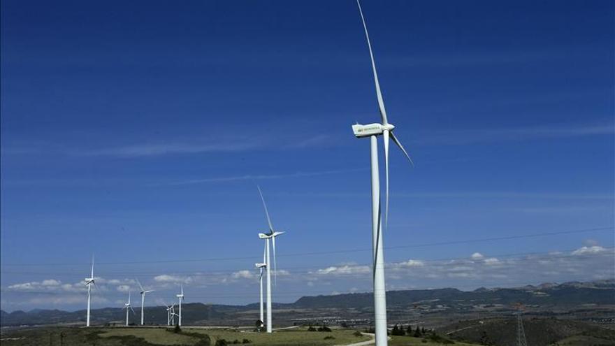 Iberdrola inaugura parque eólico en México tras invertir 130 millones dólares