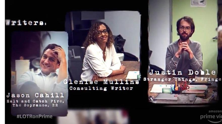 Bayona contará en 'El señor de los anillos' con parte del equipo de 'Stranger things' y  'Breaking Bad'