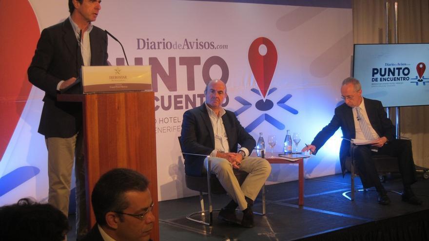 """De Guindos, sobre su futuro político: """"No tengo ni idea"""""""