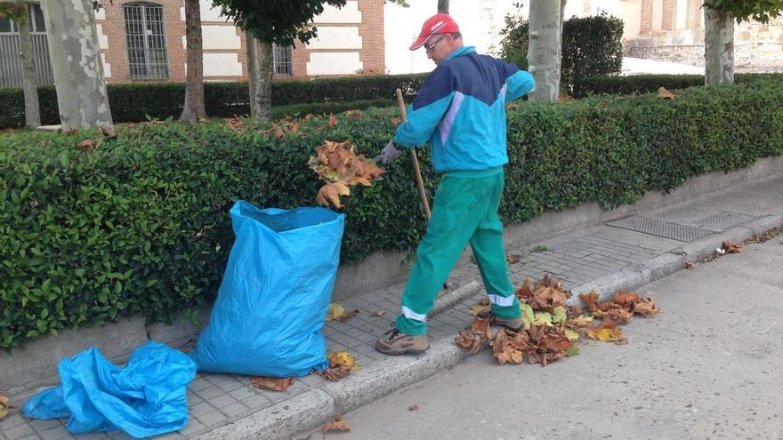 Torrelavega contratará 167 trabajadores dentro del programa de Corporaciones Locales