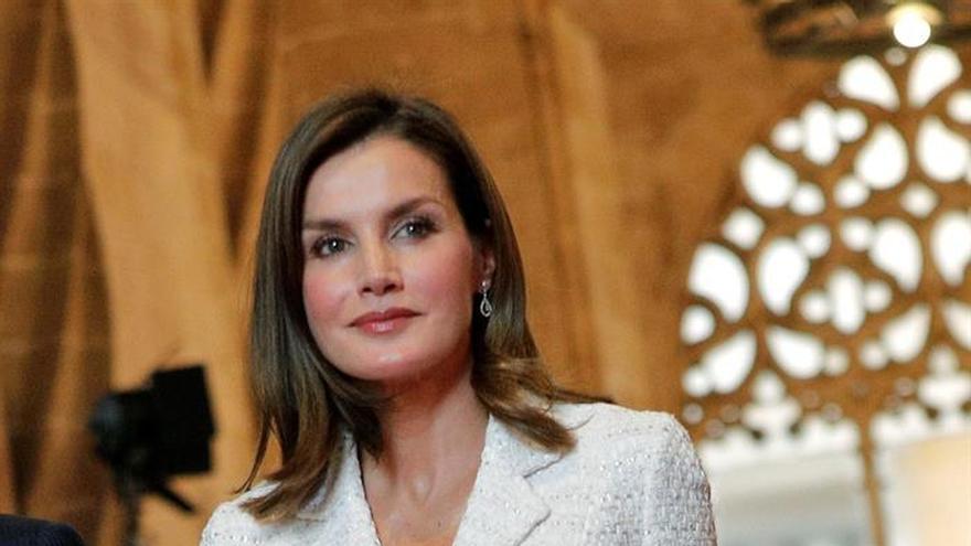 La Reina viaja a México para intervenir en Cumbre de Líderes contra el Cáncer