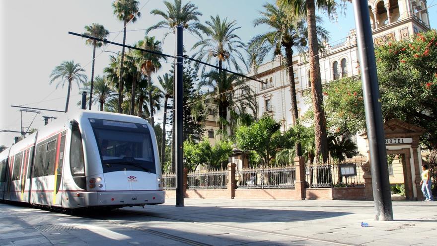 El Metrocentro acumula dos meses de subida de viajeros ante el aumento de las inspecciones