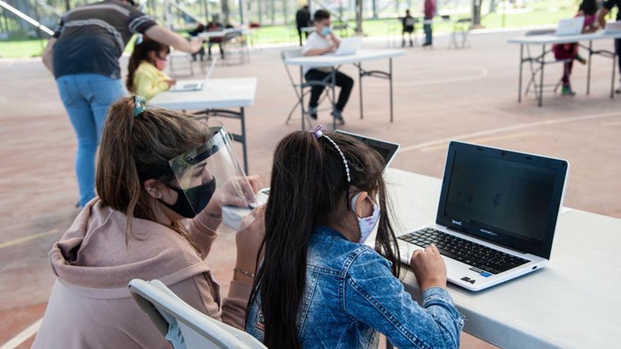 La Ciudad no cerrará colegios ni suspenderá clases ante un caso positivo de coronavirus en docentes