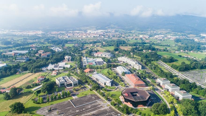 Los Parques Tecnológicos vascos y Sprilur aplazan el pago de 161 alquileres a empresas