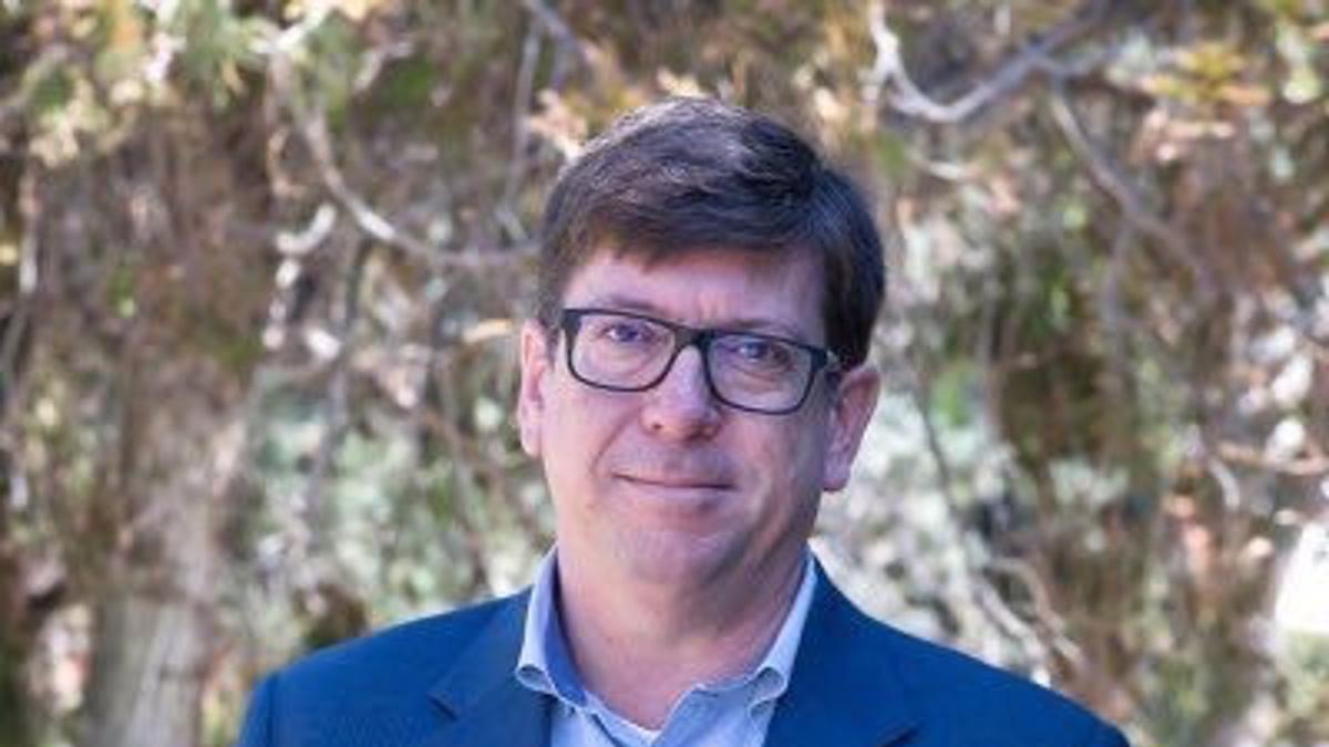 Francisco José Salazar Rodríguez, nuevo presidente del Hipódromo de La Zarzuela