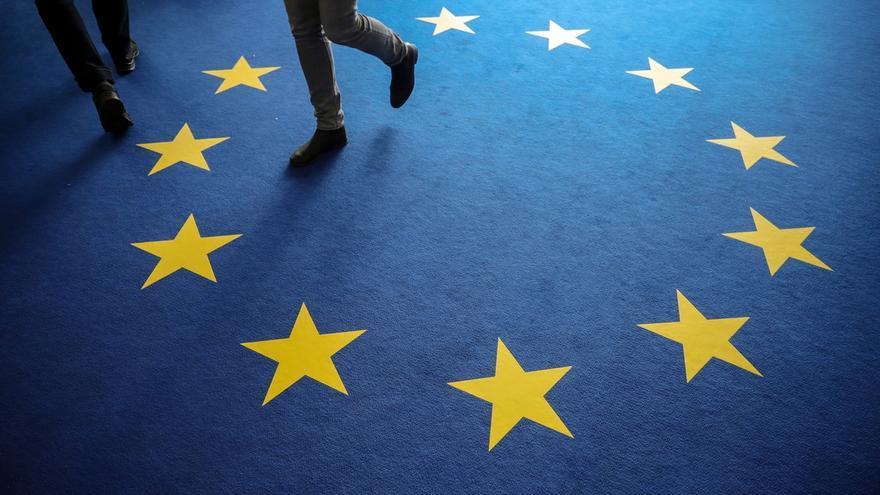 Más europeos desconfían de la Unión Europea de los que confían en el bloque