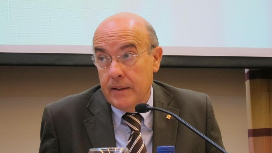 La Generalitat asegura que el euro por receta ha permitido reducir listas de espera