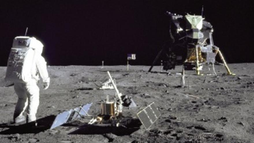 Misión Apollo 11. (CANARIAS AHORA)